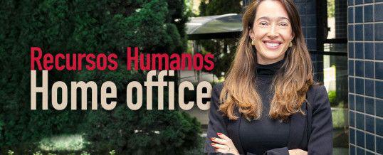 Entenda a gestão do ponto eletrônico em home office