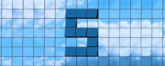 Cinco motivos para adquirir sistema de ponto em nuvem