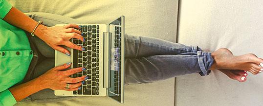 Gestão de pessoas à distância: como manter a produtividade dos funcionários em home office?