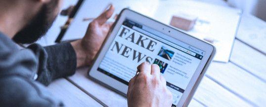 Qual é o papel do RH no combate às fake news?