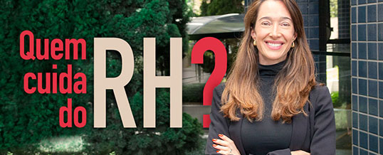 Quem cuida do RH?