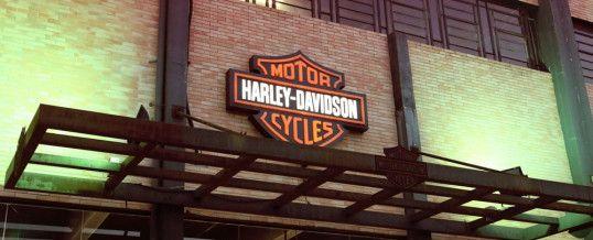 [case] Aba Harley-Davidson